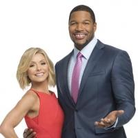 Scoop: LIVE WITH KELLY AND MICHAEL - Week of November 17, 2014
