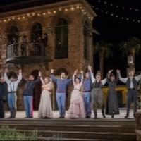 Photo Flash: MUCH ADO ABOUT NOTHING Takes First Bows at Central Park's Delacorte Theatre!