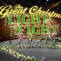 ABC's GREAT CHRISTMAS LIGHT FIGHT Up by Double Digits in Total Viewers