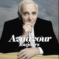Charles Aznavour to Play Farewell Concert at Theater at MSG, 9/20