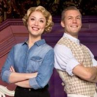 BWW Previews: NICE WORK IF YOU CAN GET IT Comes to DFW