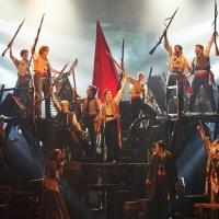 La gira de 'Los Miserables' pasar� por el Gran Teatre del Liceu de Barcelona
