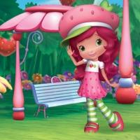 The Hub Premieres All-New Season of STRAWBERRY SHORTCAKE Today