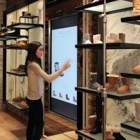 UGG Goes High Tech in Washington DC