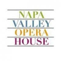 City Winery at Napa Valley Opera House Announces Initial Lineup