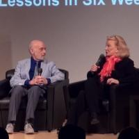 BWW TV Exclusive: Backstage with Richard Ridge- SAG Foundation Conversations Series with Gena Rowlands and Arthur Allan Seidelman