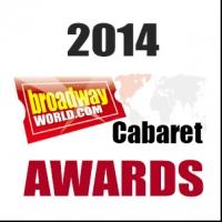 BWW NY Cabaret Awards Update: Tickets Now On Sale for 2014 Awards Show at Joe's Pub, 2/23; Latest Vote Leaders With 8 Days Left
