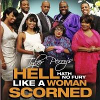 SOUND OFF World Premiere Exclusive: Backstage At Tyler Perry's HELL HATH NO FURY LIKE A WOMAN SCORNED