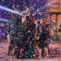 Aaron Emanuel Crowned Winner of Telemundo's YO SOY EL ARTISTA