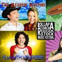 'Lollapacoacharoozastock Music Festival' Set for UCB Tonight