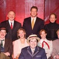 BWW Reviews: Bay Street's TRAVESTIES