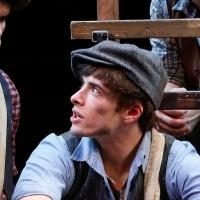 BREAKING NEWS: NEWSIES to Close on Broadway This August