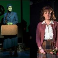 Theater People Podcast Welcomes WICKED, GODSPELL, DOGFIGHT's Lindsay Mendez