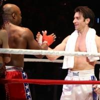 ROCKY Brings the Fight to the Tonys