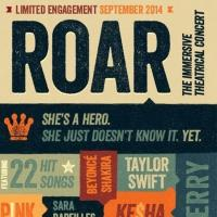 BWW Reviews: It's Another Hit with ROAR at Rockwell