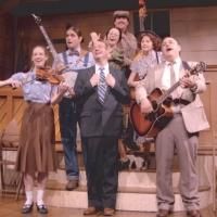 Photo Flash: First Look at Beef & Boards Dinner Theatre's SMOKE ON THE MOUNTAIN