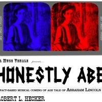 Off-Broadway's HONESTLY ABE Announces Initiative to Bring Show to Schools