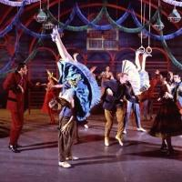 FLASH FRIDAY: WEST SIDE STORY - Broadway, Movie, Remake?