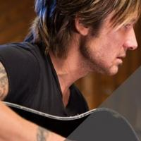 Keith Urban to Debut Deluxe 'Player' 50 Piece Guitar & Lesson Collection Live on HSN