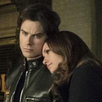 BWW Recap: THE VAMPIRE DIARIES Performs Killer Karaoke