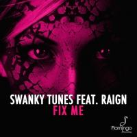 Swanky Tunes ft. Raign 'Fix Me' Out Today
