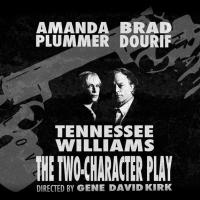 THE TWO-CHARACTER PLAY to Conclude Off-Broadway Run on 9/29