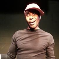Don Reed's 'STEREOTYPO' Extends Again Through May 23 at The Marsh