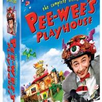 Remastered PEE-WEE'S PLAYHOUSE The Complete Series Comes to Blu-ray Today