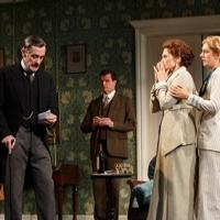 THE WINSLOW BOY Closes on Broadway