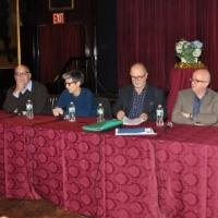 Photo Coverage: Inside Shaw New York's 2014 Critic Symposium