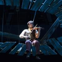 STAGE TUBE: First Look at Arena Stage's Production of FIDDLER ON THE ROOF
