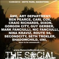 Kent's The Social Festival Kicks Off Today