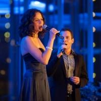 Photo Flash: Inside 'Broadway Sings for the Children of Honduras' with Robin de Jesus, Mandy Gonzalez & More Photos