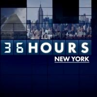 First Look - Travel Channel & New York Times Team for New Series 36 HOURS