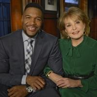 Michael Strahan, David Koch Added to Barbara Walter's 10 MOST FASCINATING PEOPLE OF 2014