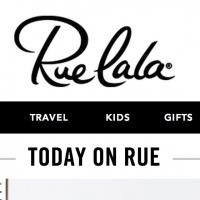 Rue La La Brings Fashion and Decor Together with Launch of DressingRoom