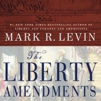 Top Reads: Mark R. Levin's THE LIBERTY AMENDMENTS Debuts at Top of Amazon Best Seller List, Week Ending 8/18
