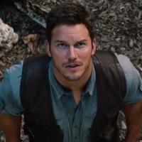 VIDEO:  Watch Chris Pratt in JURASSIC PARKS & RECREATION Mash-Up!