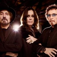 Black Sabbath Complete Studio Albums Now Available Exclusively On iTunes