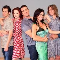 BWW Reviews: IT'S JUST SEX Will Make You Cry Through Your Laughter