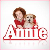 Save Up to 40% on Broadway's ANNIE This Fall!