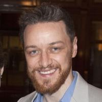 Photo Coverage: After-Show Party For MACBETH, Starring McAvoy And Foy!