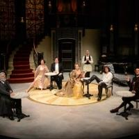 BWW Blog: Ed Dixon of Pittsburgh Public Theater's L'HOTEL - Final Rehearsals