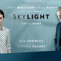 Rich Mix Cinema Presents Live Screening of David Hare's SKYLIGHT Today