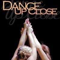 University of Montana School of Theatre & Dance Presents DANCE UP CLOSE, Now thru 12/7