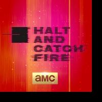 First Seasons of TURN, HALT & CATCH FIRE Now Available on Netflix & AMC.com