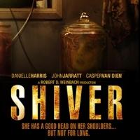 Horror Thriller SHIVER Coming to DVD 10/8
