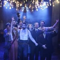 Review Roundup: Menier Chocolate Factory's ASSASSINS