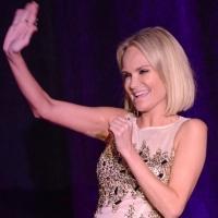 Photo Flash: Kristin Chenoweth's Private Performance & Talk Back for LA Philharmonic