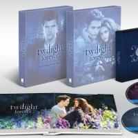 TWILIGHT FOREVER: THE COMPLETE SAGA Heads to 12-Disc DVD Set Today